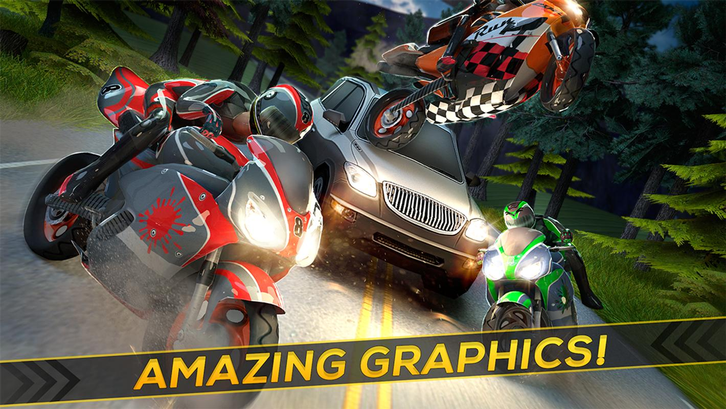 Moto GP Speed Racing Challenge for Android - APK Download