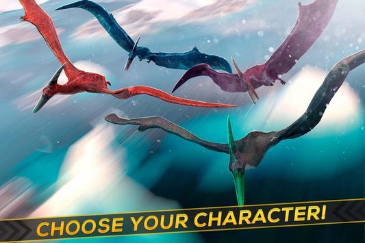 Air Dinosaur Flight 3D screenshot 2