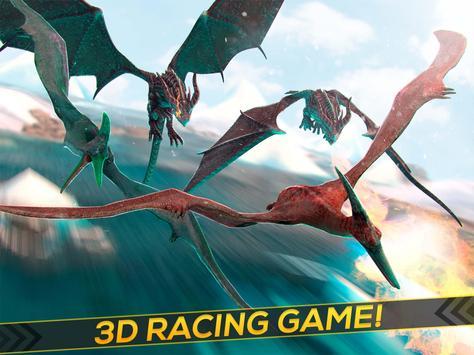 Air Dinosaur Flight 3D screenshot 3
