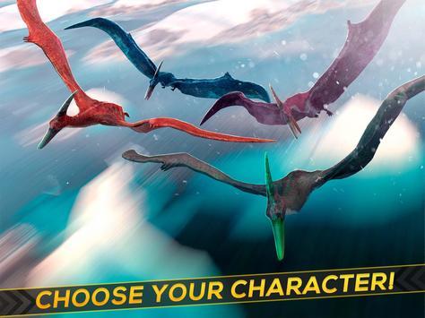 Air Dinosaur Flight 3D screenshot 5