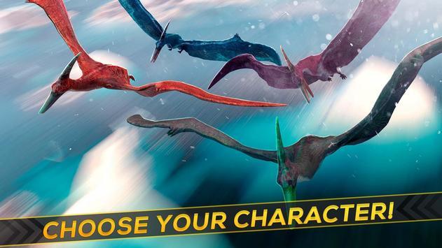 Air Dinosaur Flight 3D screenshot 8
