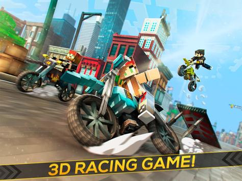 Hell Motorcycles Race screenshot 3