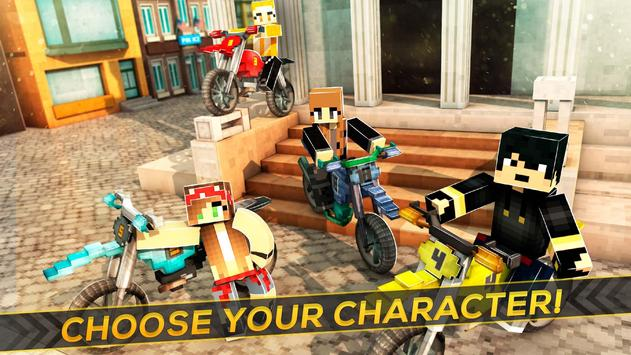 Hell Motorcycles Race screenshot 8