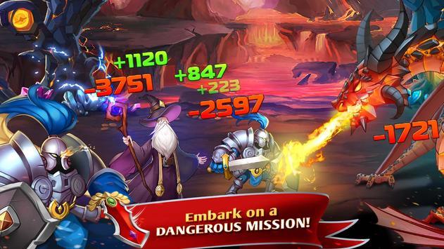 Tap Knights screenshot 11