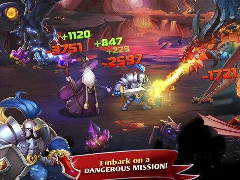 Tap Knights screenshot 7