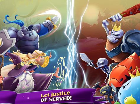 Tap Knights screenshot 4