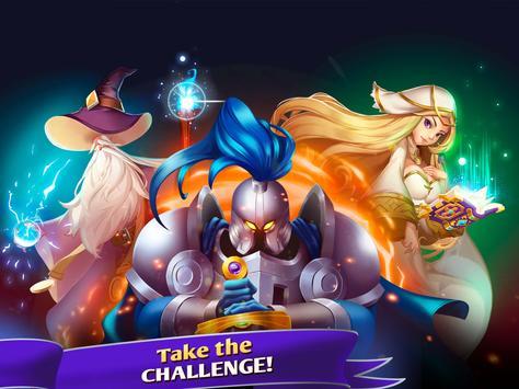 Tap Knights screenshot 5