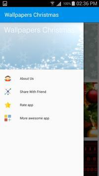 Wallpapers Christmas apk screenshot