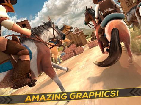 Koboi Balap - Pacuan Kuda screenshot 4