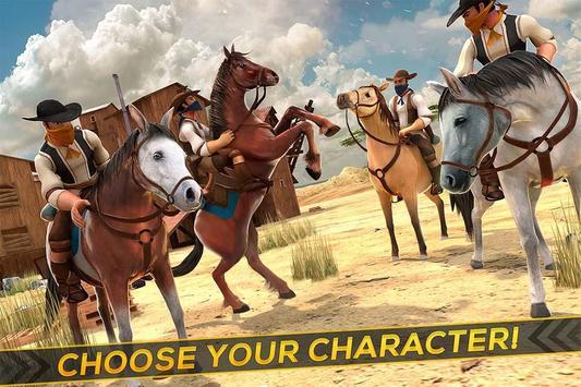 Koboi Balap - Pacuan Kuda screenshot 2