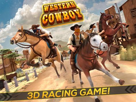 Koboi Balap - Pacuan Kuda screenshot 3