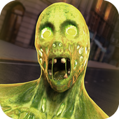 Zombies vs Soldiers: Free Game icon