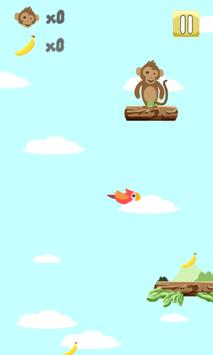 Monkey Mike apk screenshot