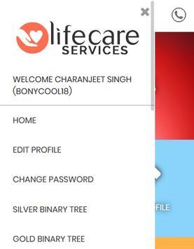 Life Care Services screenshot 2