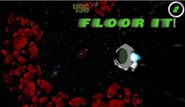 Hyperbahn screenshot 5