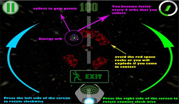 Hyperbahn screenshot 1