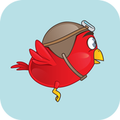 Plumpy Bird icon