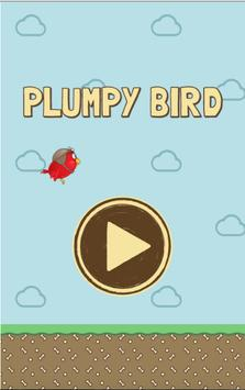 Plumpy Bird apk screenshot