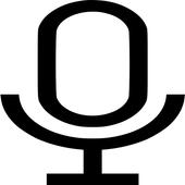 원터치녹음 - 원클릭 음성 간편 비밀 icon