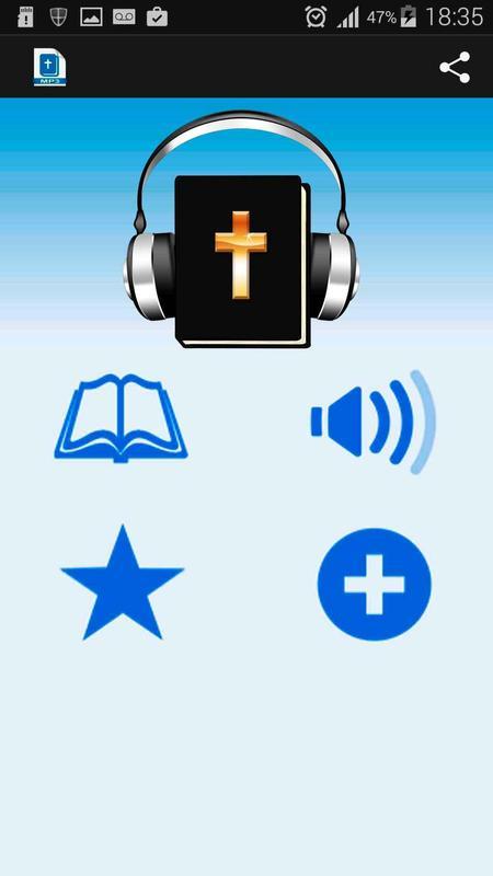 Arabic bible audio download
