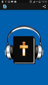 Hindi Bible Audio MP3 poster