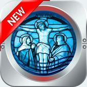 Catholic Latin Songs, Catholic radio FM icon