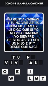 Adivina el Trap | Reggaeton screenshot 11