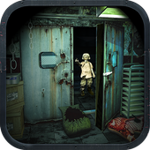 Can You Escape Horror 3 icon