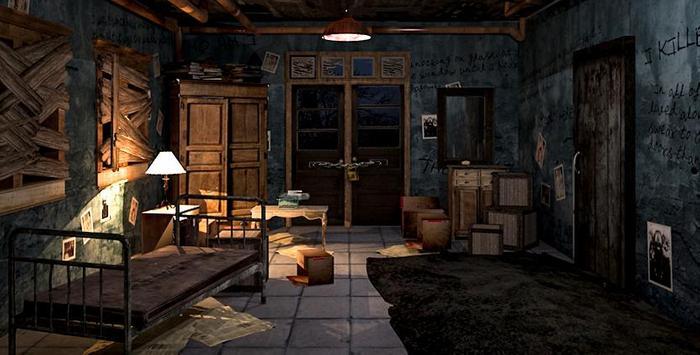 Can You Escape Horror 3 screenshot 13