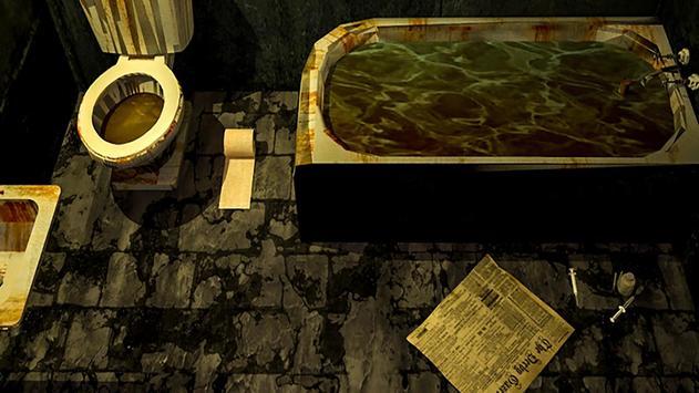 Can You Escape Horror 3 screenshot 1