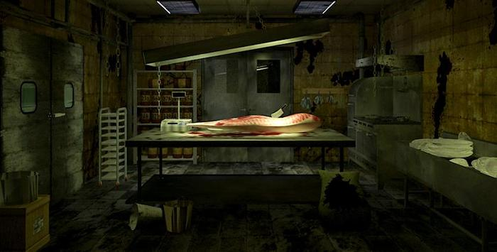 Can You Escape Horror 3 screenshot 24