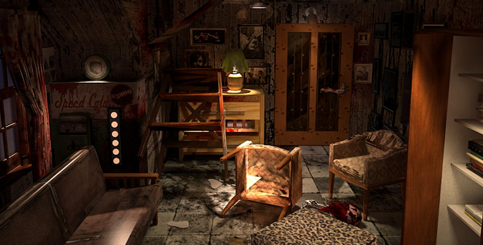Can You Escape Horror 3 For Android Apk Download