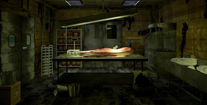 Can You Escape Horror 3 screenshot 2