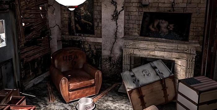 Can You Escape Horror 3 screenshot 9