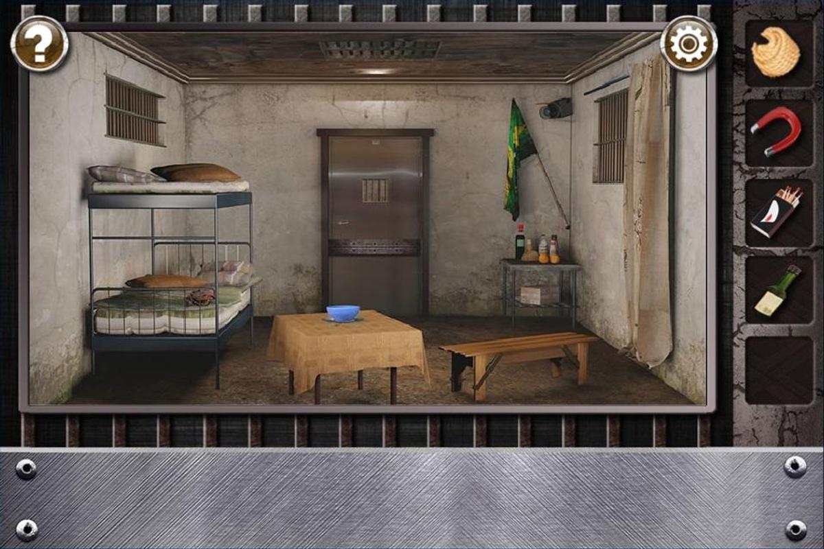 Escape O Rooms Level