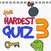 The Hardest Quiz 3 icon
