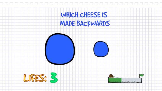 The Hardest Quiz 3 screenshot 14
