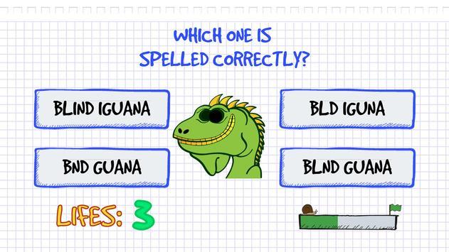 The Hardest Quiz 3 screenshot 12
