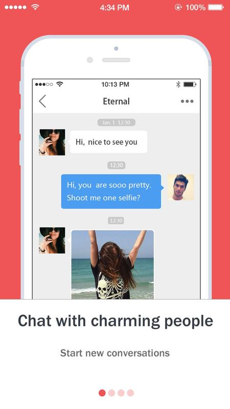 Lonely chat no dating