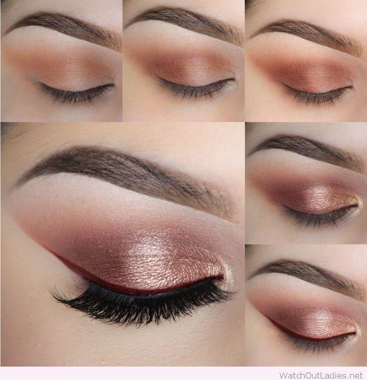 Makeup Tutorial 2019 Smokey Eye Face Step By Step For Android Apk