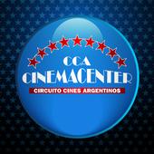 Cinemacenter icon