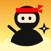 Ninja Adventure - Relax Time icon