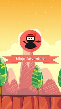 Ninja Adventure - Relax Time poster