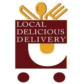 Local Delicious Delivery (LDD) icon