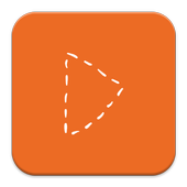 Simple Easy Media Player icon