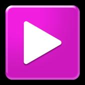 Tube Video Player Free icon