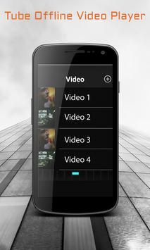 Offline Video Player HD apk screenshot