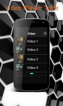 Video Player Tube apk screenshot