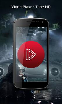 Video Player Tube HD poster