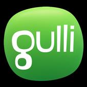 Gulli icon